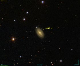 Image illustrative de l'article NGC 15