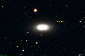 Image illustrative de l'article NGC 1377