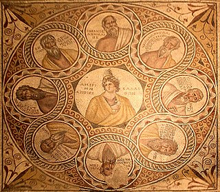 Seven Sages of Greece title given by classical Greek tradition to seven philosophers, statesmen, and law-givers of the 6th century BC who were renowned for their wisdom