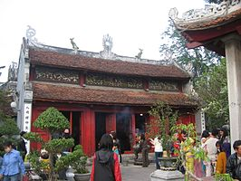 Temple of the Jade Mountain