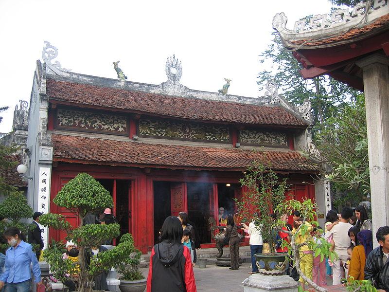 File:NNU đền Ngọc Sơn.jpg