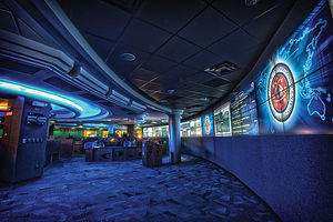 National Security Operations Center - National Security Operations Center (NSOC) in 2012