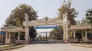 National University of Arts and Culture, Mandalay