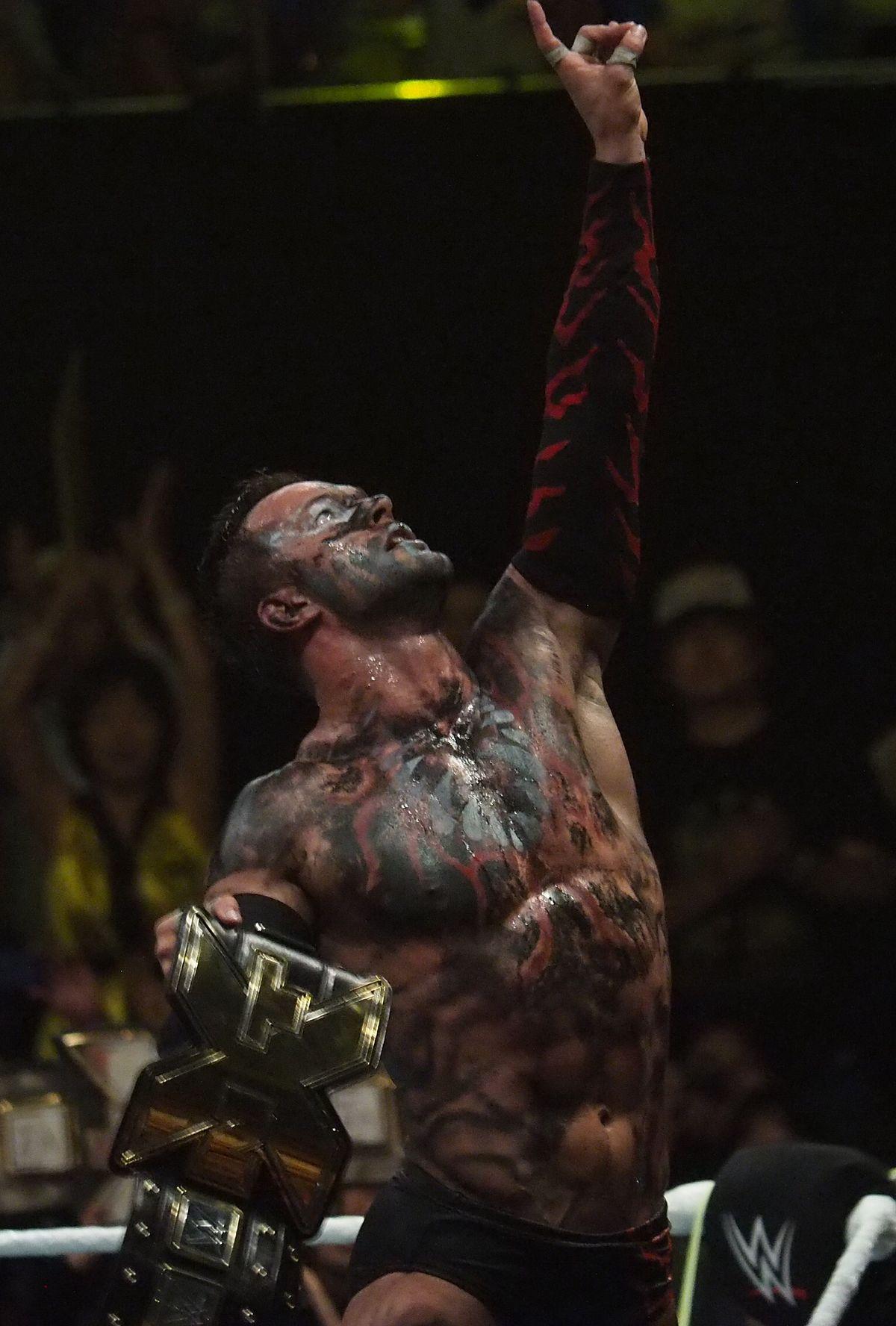 Personnel de la WWE  Wikipédia