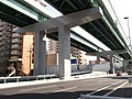 Nagoya Expressway Oto-bashi Exit 20140930.JPG