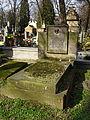 NagrobekMichałaStachowicza-CmentarzRakowicki-POL, Kraków.jpg