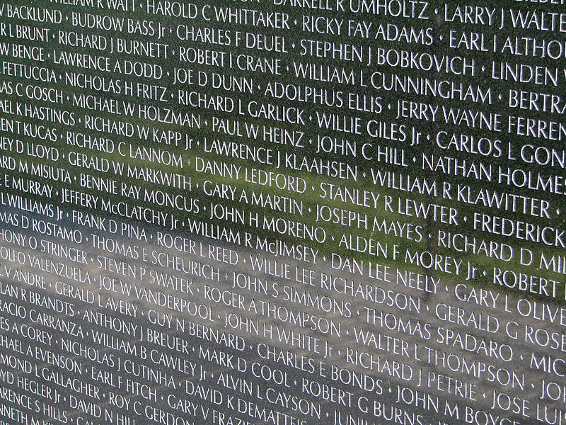 File:Names of Vietnam Veterans.jpg