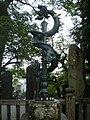 Naritasan-Shinshouji-dragon-sword.JPG