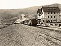 Narrow-Gauge-Railway Ostbahn Station-Uvac.jpg