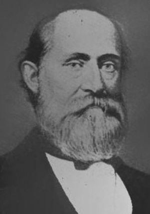 Nathaniel B. Baker