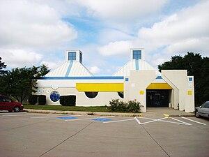 Indianola, Iowa - National Hot Air Balloon Museum