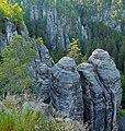 Nationalpark Saechsische Schweiz Wehlgrund Pate Taufstein 02.jpg