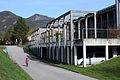 Nationalparkzentrum Molln - Garage.jpg