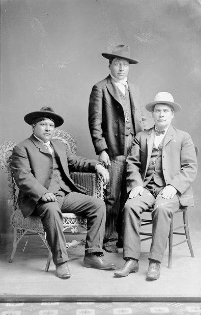 File:Native Americans from Southeastern Idaho - NARA - 519226.tif