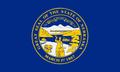 Nebraska state flag.png