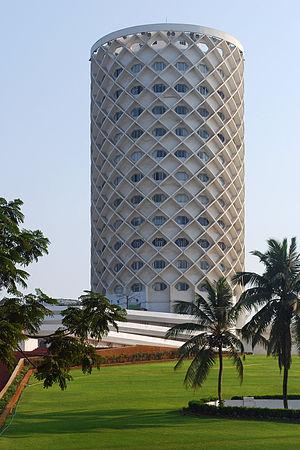 Nehru Centre - Nehru Centre, Mumbai