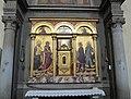 Neri di bicci, santi, 1467, 02.JPG