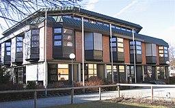 Neubiberg Haus fuer Weiterbildung 1