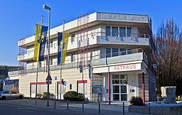 Neuhofen Rathaus 20110129