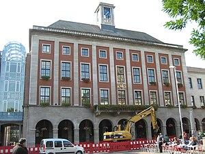 Neuss - Town hall
