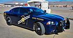Nevada Department of Public Safety Highway Patrol State Trooper (22798537888).jpg