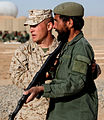 New Hampshire Marine adapts to advisory role, trains Afghan police 120209-M-MA864-888.jpg