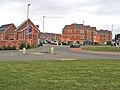 New Housing in Melton - geograph.org.uk - 142482.jpg