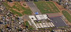 Newark Unified School District - Newark Junior High School