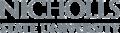 Nicholls State University logo.png