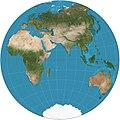 Nicolosi globular projection east SW.jpg