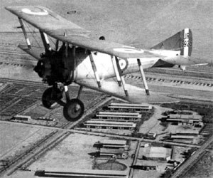 Nieuport Nighthawk - Nieuport Nighthawk
