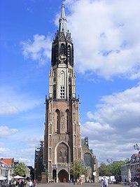 Nieuwe Kerk (Delft)