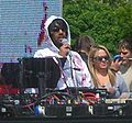 Nihal at Radio 1's Big Weekend in Preston.JPG