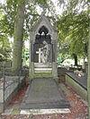 foto van Grafmonument Veerkamp op Begraafplaats Daalseweg