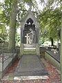 Nijmegen Rijksmonument 522942 Daalseweg 110 graf Veerkamp.JPG