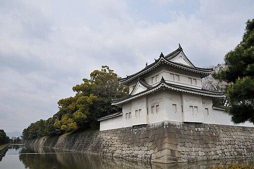 Nijo Castle 01