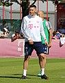 Niklas Suele Training 2018-05-08 FC Bayern Muenchen-5.jpg