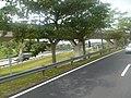 Nilai Pensimangan Exit 215 Tol Plaza Exit E2 PLUS - panoramio.jpg