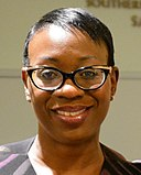Nina Turner - AFGE 40th Convention - Women's Breakfast (20116570214) (cropped).jpg