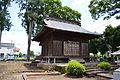Ninomiya-sengen-jinja haiden.JPG