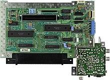 Nintendo Entertainment System - Wikipedia