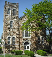 Ninth Street Baptist Church