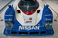 Nissan R90CK front2 2015 Nissan Global Headquarters Gallery.jpg