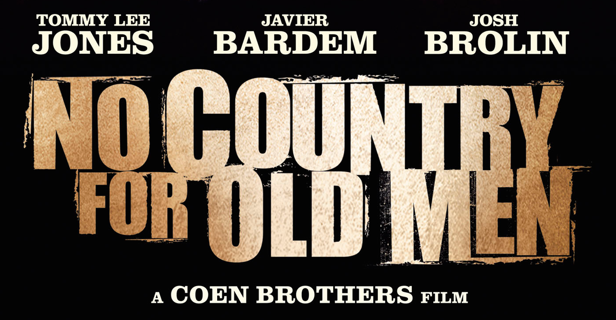 Famous Quotes From No Country For Old Men: No Country For Old Men (film)