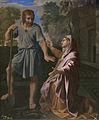 Noli me tangere - Poussin - Museo del Prado.jpg