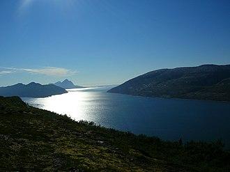 Sjona - Image: Nord Sjona A
