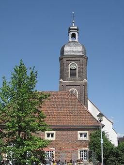 Nordkirchen Schloss 0020