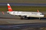 Nordwind Airlines, VQ-BRT, Airbus A321-231 (38634805401).jpg
