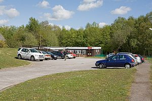 North Baddesley - North Baddesley Community Centre