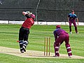 North Middlesex CC v Hampstead CC at Crouch End, Haringey, London 01.jpg